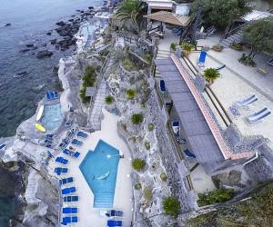 Hotel Club Scannella