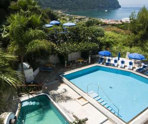 Hotel Villa Bianca